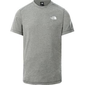 The North Face Lightning SS T-shirt Herrer, grå